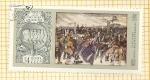 Sellos de Europa - Rusia -  150 Aniversario Gente