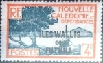 Stamps : Europe : France :  4 cent. 1928