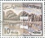 Sellos del Mundo : Asia : Pakistán : 10 p. 1963