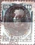 Stamps : America : Peru :  10 cent. 1894