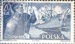 Sellos del Mundo : Europa : Polonia : Intercambio 0,20 usd 20 g. 1956