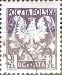 Sellos de Europa - Polonia -  Intercambio 0,20 usd 3 z. 1980