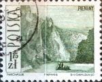 Sellos de Europa - Polonia -  Intercambio 0,20 usd 1,15 z. 1966