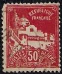 Sellos de Europa - Argelia -  Algeria