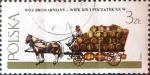 Sellos de Europa - Polonia -  Intercambio nfxb 0,20 usd 3 z. 1980
