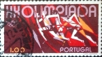 Sellos de Europa - Portugal -  Intercambio cxrf 0,20 usd 1 e. 1972