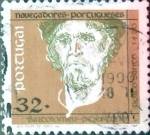 Sellos de Europa - Portugal -  Intercambio 0,20 usd 32 e. 1990
