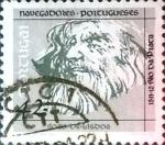 Stamps : Europe : Portugal :  Intercambio 0,20 usd 42 e. 1993