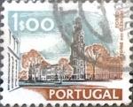 Sellos del Mundo : Europa : Portugal : Intercambio 0,20 usd 1 e. 1972