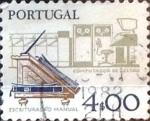 Sellos del Mundo : Europa : Portugal : Intercambio 0,20 usd 4 e. 1978