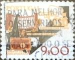 Sellos del Mundo : Europa : Portugal : Intercambio 0,20 usd 9 e. 1978