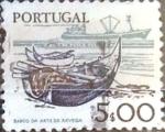 Sellos del Mundo : Europa : Portugal : Intercambio 0,20 usd 5 e. 1978