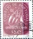 Sellos del Mundo : Europa : Portugal : Intercambio 0,20 usd 50 cent. 1943