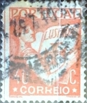 Stamps : Europe : Portugal :  Intercambio 0,20 usd 40 cent. 1931