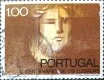 Sellos de Europa - Portugal -  Intercambio 0,20 usd 1 e. 1972