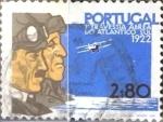 Sellos del Mundo : Europa : Portugal : Intercambio js 0,60 usd 2,80 e. 1972