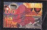 Stamps Netherlands -  COPAS DE VINO