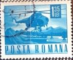 Sellos de Europa - Rumania -  Intercambio 0,20 usd 1,30 l. 1968