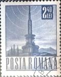 Sellos de Europa - Rumania -  Intercambio 0,20 usd 2,40 l. 1968