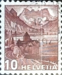 Stamps : Europe : Switzerland :  10 cent. 1939