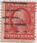 Stamps United States -  Y & T Nº 168