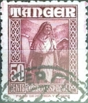 Sellos de Europa - España -  Intercambio jxi 0,20 usd 50 cent. 1948