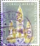 Sellos del Mundo : America : Venezuela : Intercambio 0,25 usd  25 cent. 1960