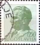 Sellos del Mundo : Europa : Yugoslavia : Intercambio 0,20 usd  50 p. 1974