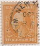 Stamps United States -  Y & T Nº 174 (1)