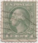 Sellos de America - Estados Unidos -  Y & T Nº 199