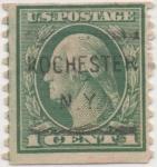Sellos de America - Estados Unidos -  Y & T Nº 199 (1)