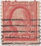 Stamps United States -  Y & T Nº 200