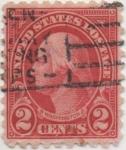 Sellos de America - Estados Unidos -  Y & T Nº 229 (1)