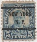 Sellos de America - Estados Unidos -  Y & T Nº 232 (1)