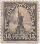 Sellos de America - Estados Unidos -  Y & T Nº 241