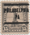 Sellos de America - Estados Unidos -  Y & T Nº 241 (1)