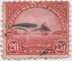 Stamps United States -  Y & T Nº 242