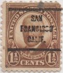 Stamps United States -  Y & T Nº 292