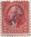 Stamps United States -  Y & T Nº 302