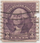 Stamps United States -  Y & T Nº 313