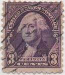 Sellos de America - Estados Unidos -  Y & T Nº 313 b (1)