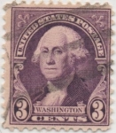 Stamps United States -  Y & T Nº 313 b (2)