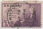 Stamps United States -  Y & T Nº 326
