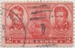 Sellos de America - Estados Unidos -  Y & T Nº 354