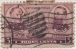 Stamps United States -  Y & T Nº 356 (1)