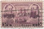 Sellos de America - Estados Unidos -  Y & T Nº 356 (2)