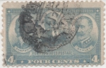 Stamps United States -  Y & T Nº 358