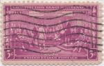 Sellos de America - Estados Unidos -  Y & T Nº 363