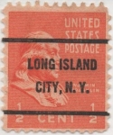 Stamps United States -  Y & T Nº 368 (2)
