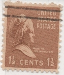 Stamps United States -  Y & T Nº 370 (1)